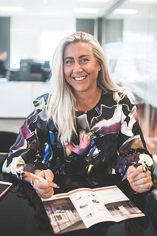 Angélica Lindblad