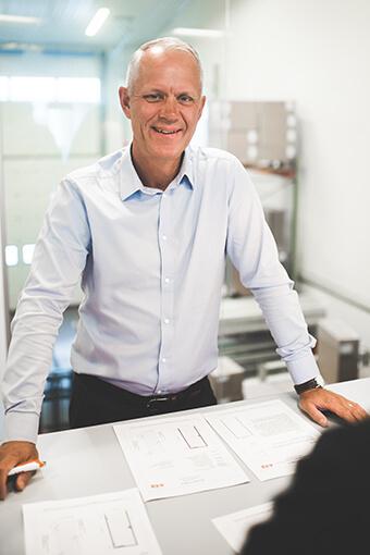 Larry Örneholt