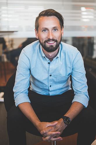 Peter Gyllenhammar