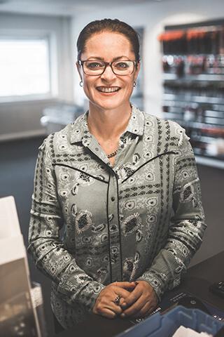 Åsa Widell