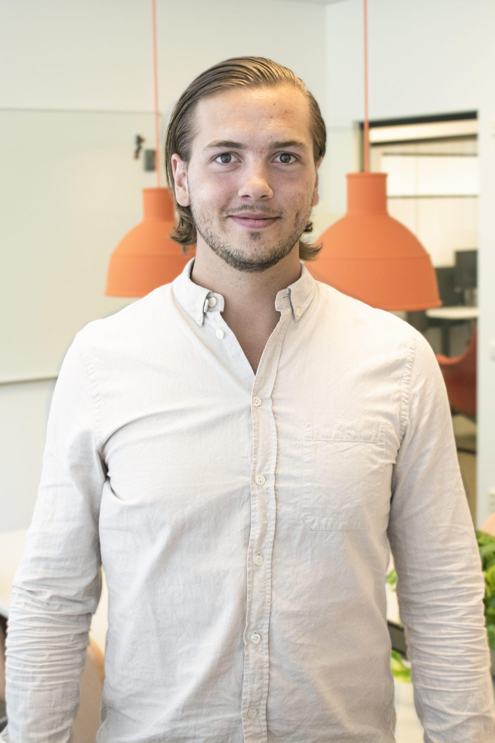 Marcus Warnesjö